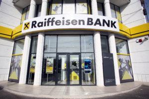 Финансово-кредитное учреждение Райффайзенбанк
