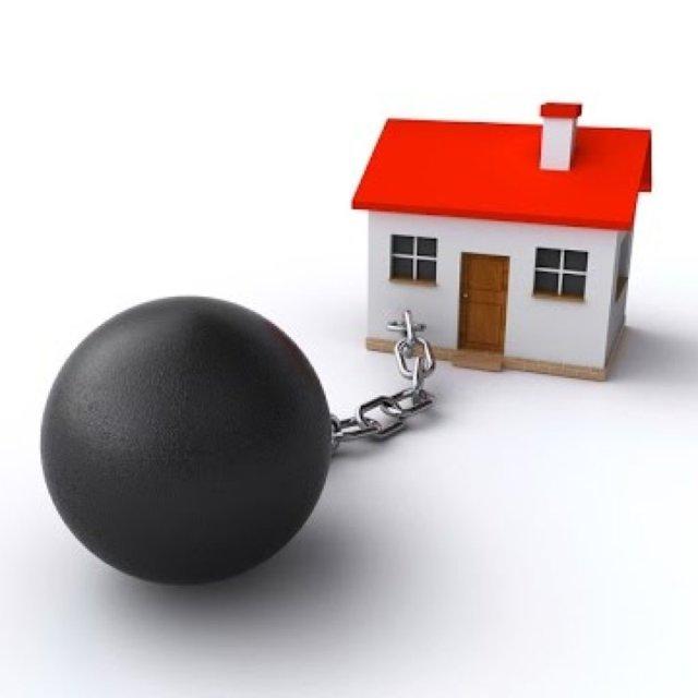 Что представляет собой обременение по ипотеке, как его снять через Росреестр, необходимые документы