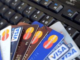 получение кредитной карты по почте