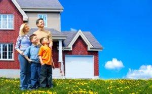 Маткапитал: покупка частного дома или дачи