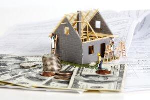 строительство собственного жилья