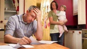 Пособия на детей малоимущей семье