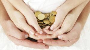 На что могут рассчитывать малоимущие семьи
