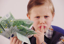 Об ответственности за незаконное обналичивание материнского капитала