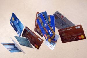 собственник кредитной карты