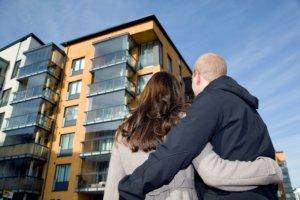 Первоначальный взнос на покупку недвижимости на вторичном рынке