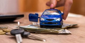 Популярность автокредитов