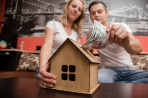 коэффициент доступности жилья