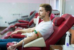 Кто может стать донором крови?