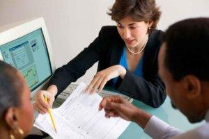Оформление вычетов у работодателя