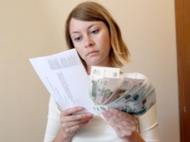 Документы с подтверждением долгового обязательства