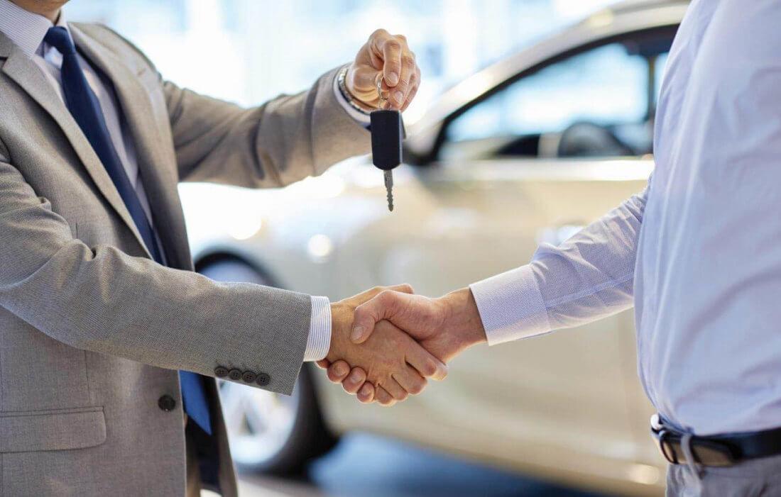 Можно ли возместить ндфл при покупке автомобиля