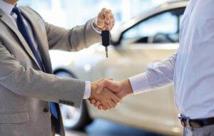 Налоговый вычет при покупке машины: возможно ли получить