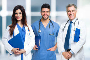 Льготная пенсия для медицинских работников