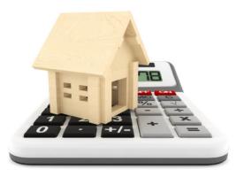 Продажа недвижимости: расчет суммы НДФЛ