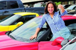 стоимость кредитных автомобилей