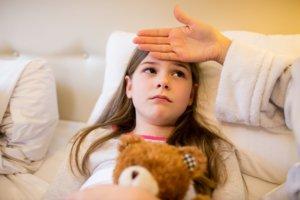 Как оплачивается больничный лист по уходу за несовершеннолетним ребенком