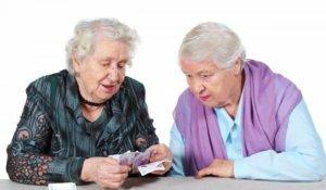 Обязаны ли пенсионеры платить налог