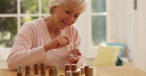 выход на пенсию в 60 лет