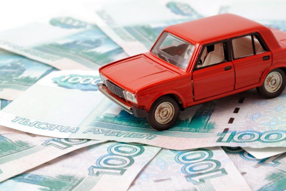 Расчет налога на автомобиль для пенсионеров