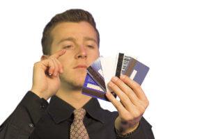 кредитное обслуживание