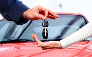 признаки автокредитования