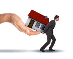 достоинства ипотеки, снижающей тяжесть кредитной массы