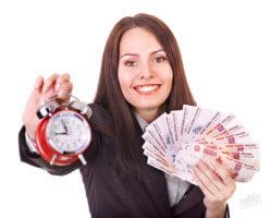 переплаты по кредиту