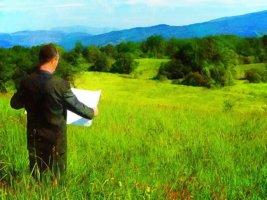 особенности земельных кредитований