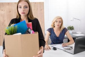 Процесс увольнения по согласию сторон
