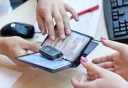 Наличие каких документов нужно для оформления автокредита обязательно