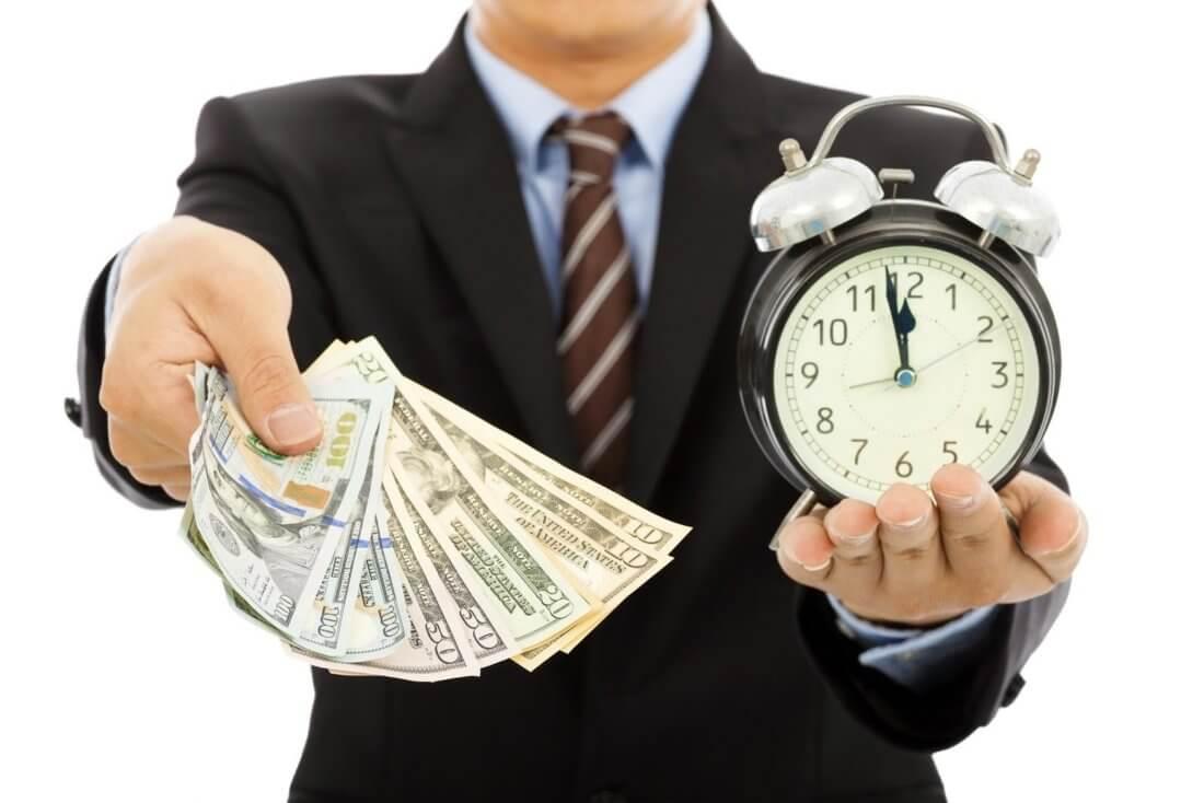 кредиты и займы без кредитной истории