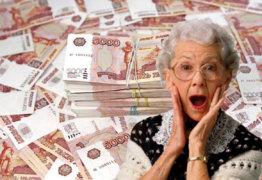 Начисление процентов по пенсионной карте Сбербанка – почему это выгодно?
