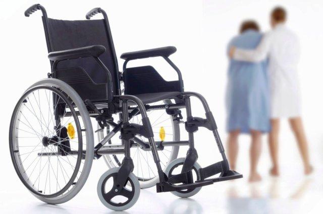 При каких заболеваниях дают инвалидность – медицинские критерии