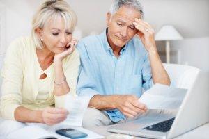 как рассчитать будущую пенсию