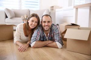 возможность оплачивать покупку квартиры