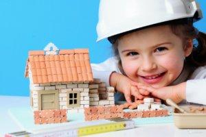 для строительства дома родителям нужно придерживаться возрастного ограничения