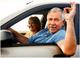 процентные ставки для пенсионеров на покупку автомобиля в кредит