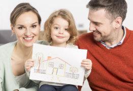 Льготная ипотека для молодой семьи – новые условия приобретения своего жилья в 2018 году