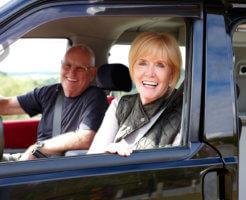 кредит на покупку автомобиля пенсионерам