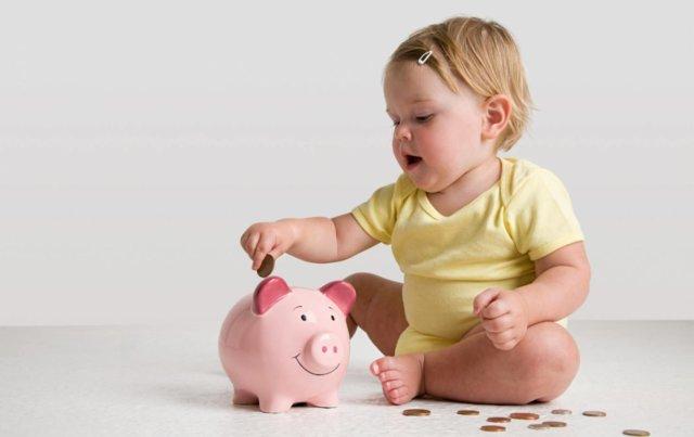 Что положено за третьего ребенка, оформление государственной помощи