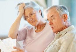 Автокредит для пенсионеров — особенности и ограничения