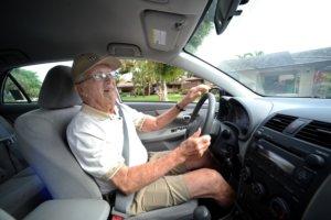 автокредитование пожилых людей