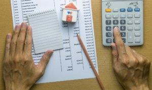 расчет ипотечного кредита