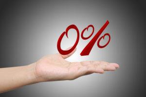 Беспроцентный кредит на 50 дней – актуальные предложения банков