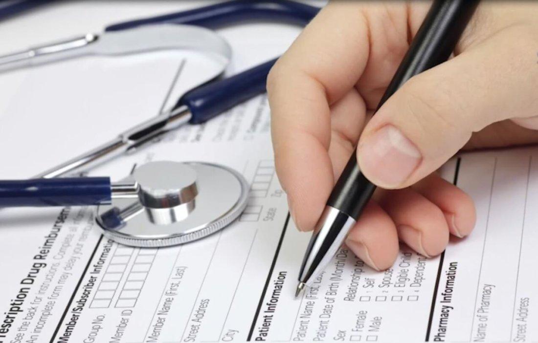 Что такое страховой полис дмс