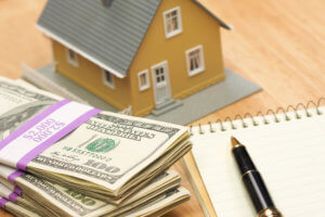 кредит на покупку вторичного жилья