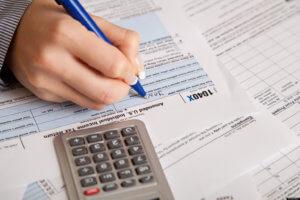 документы для возврата налога за лечение