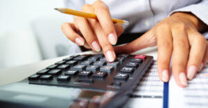 как заплатить налог на имущество физических лиц