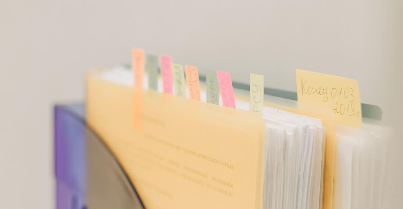 Образец заявления на возврат подоходного налога, правила заполнения